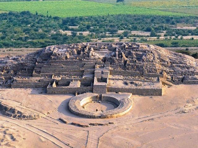 Mire tanít Caral civilizációja?