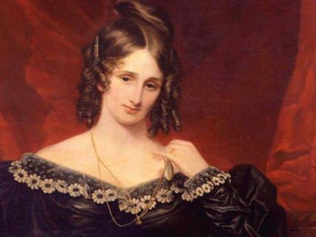 Mary Shelley és a nők nyoma a sci-fi irodalomban