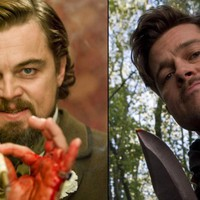 Tarantino hajdan volt Hollywoodja