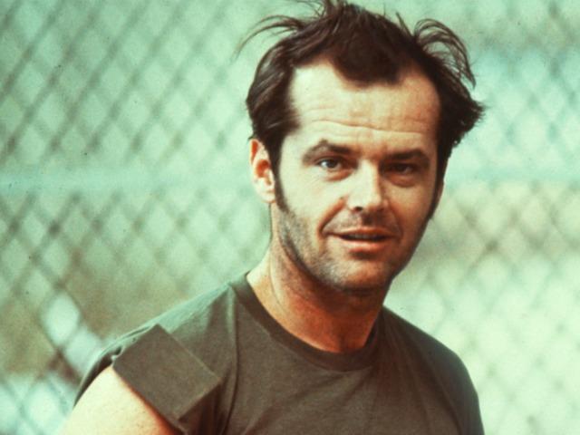 Jack Nicholson, az antihős