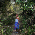 Dzsadav Pajeng, az Erdőember