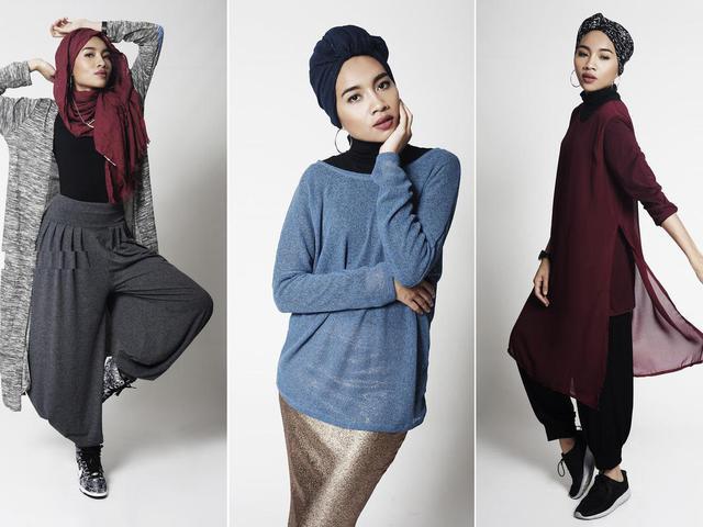 Nagy biznisz az iszlám divat