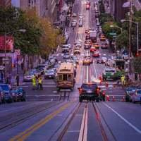 A  jövő kihívásaira felelni képes városok