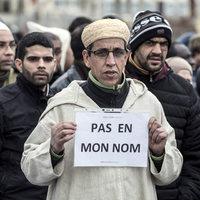 Levél muzulmán fivéreimhez és nővéreimhez