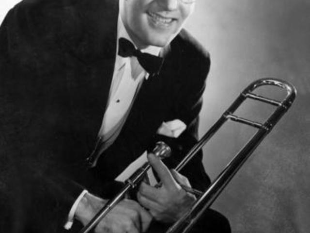Glenn Miller rejtélyes halála