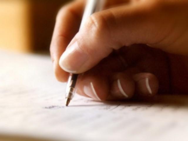 Mi történne, ha nem tanulnánk meg kézzel írni?