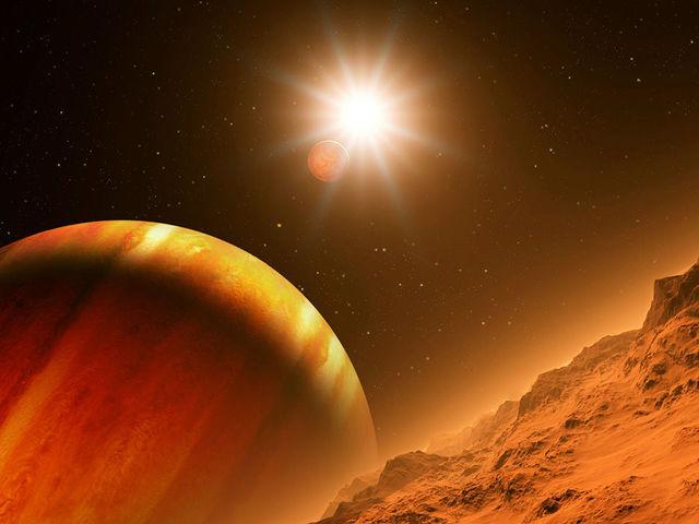 """Más """"Földek"""" az űrben"""
