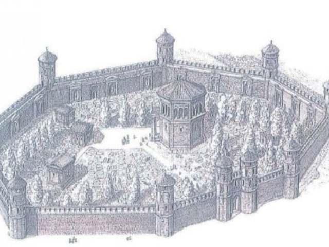 Milánóban megtalálták Maximianus császár sírját