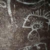 Pszichedelikus prekolumbián festmények