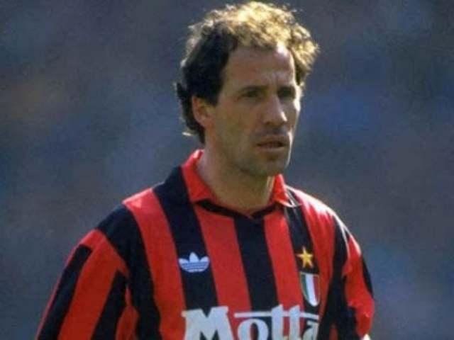 A Milan az élete: Franco Baresi 60 éves