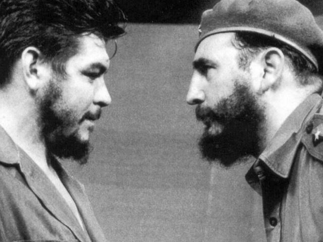 Hogyan épült fel Che Guevara mítosza?
