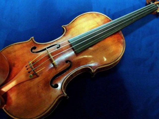 Van-e titka a Stradivari hegedűknek?