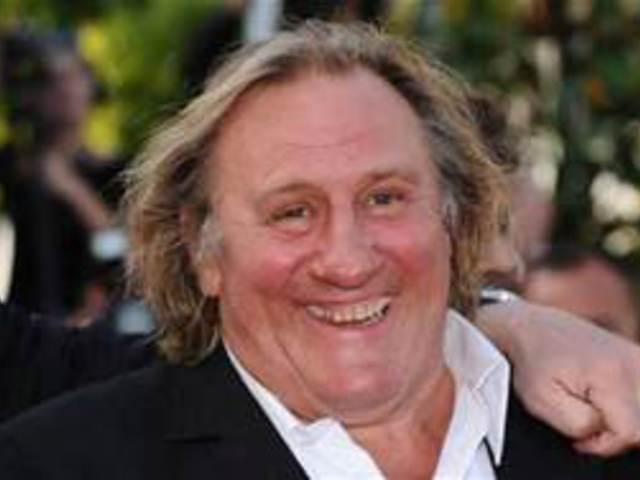 Gérard Depardieu vallomásai