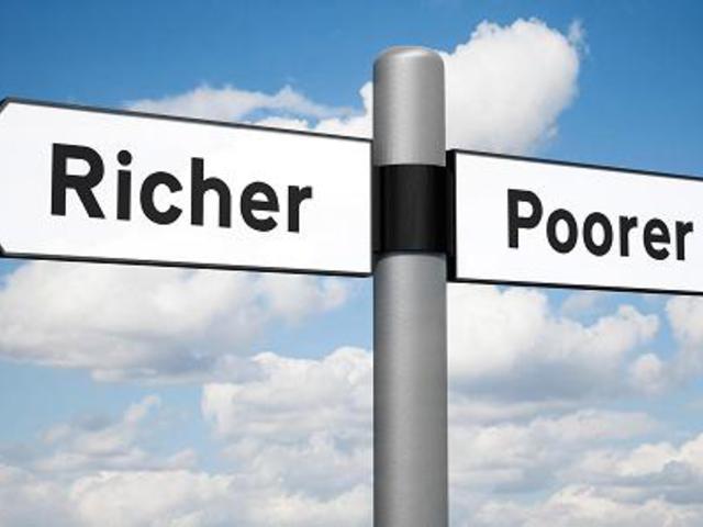 Az egyenlőtlenségtől a társadalmi vendettáig