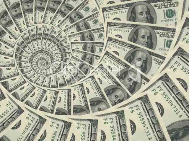 A pénz boldogít, ha…
