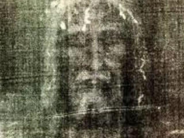Bizánci pénzek nyomai a Torinói Leplen