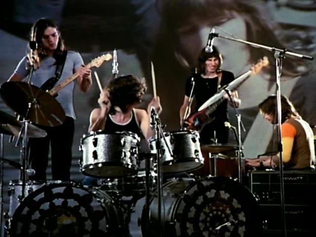"A Pink Floyd ""Anti-Woodstockja"""