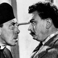 Don Camillo és a letiltott Oscar