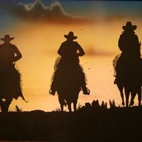 Spanyolok voltak az amerikai cowboy-ok