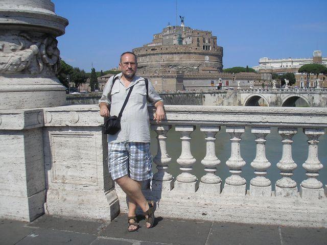 Az én Rómám 50 éve