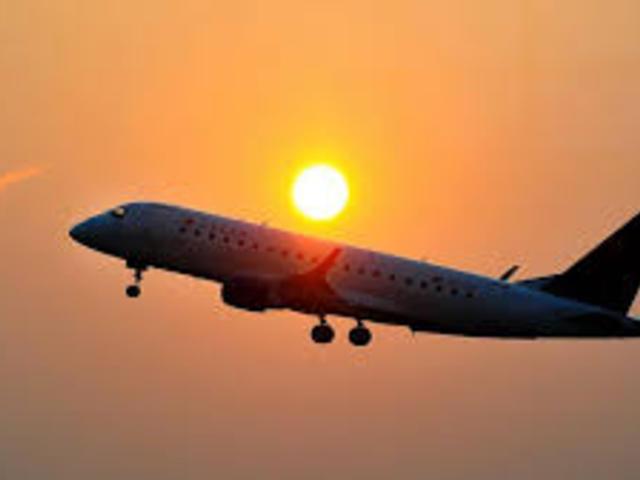 Mekkora kozmikus sugárzás ér bennünket repülőútjainkon?