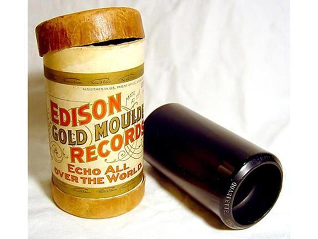 Ingyen letölthetők a történelem legrégibb hangfelvételei
