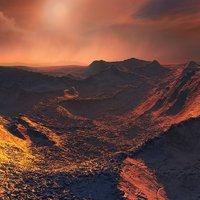 Barnard csillaga nincs egyedül