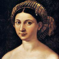 Raffaello múzsája