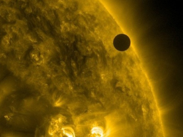 Egy aszteroida, amely nem fél a Naptól