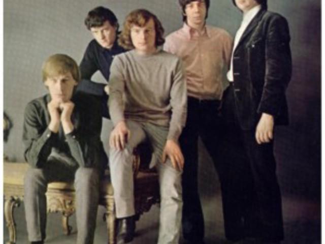 DühöngŐK Glóriája – Them: Angry Young Them (1965)