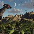 Mivel táplálkoztak a dinoszauruszok a Kréta-korban?