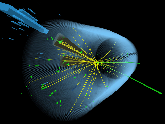 """A második """"Big Bang"""" véget vetne a világegyetemnek"""