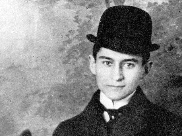 Véget ért a per Franz Kafka irodalmi hagyatékáról