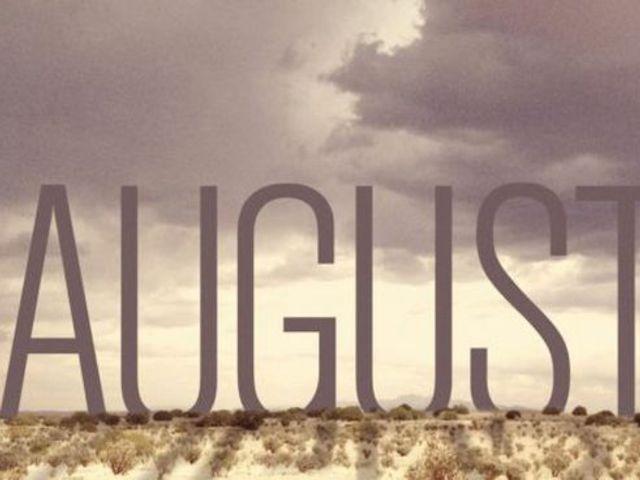 August Blue, a nyári búbánat