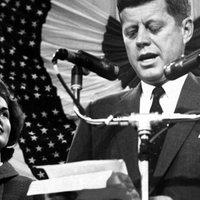 A féltékeny Kennedy
