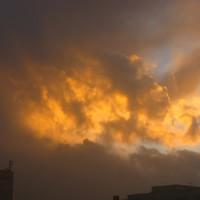 Vihar előtti csend