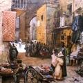 A római gettó emlékezete