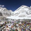 Kína tilalmakat állít a Mount Everest hegymászói elé