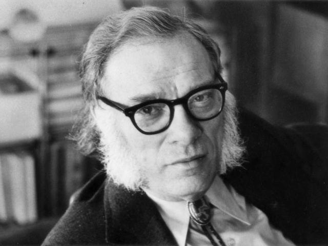 Isaac Asimov jóslatai 2019-re