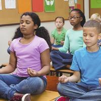 Büntetés helyett meditáció