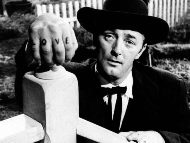 "Robert Mitchum, Hollywood ""rossz fiúja"""