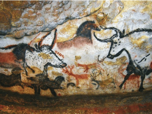 Hogyan mentik a lascaux-i barlangot?