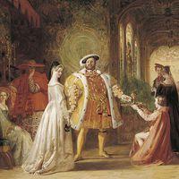 Még ma is cenzúrázzák VIII. Henrik levelét