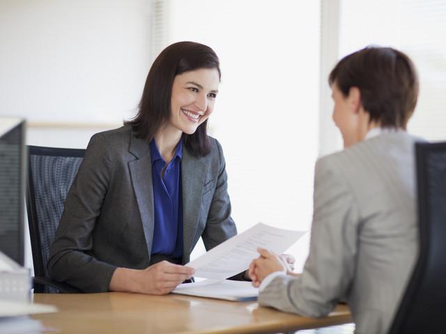 Hogyan legyünk sikeresek egy állásinterjún?