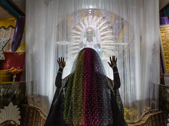 Egy brazíliai közösség, amely földönkívüliek reinkarnációjának hiszi magát