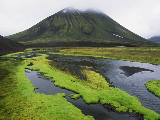 Vulkánkitörés miatt vette fel Izland a kereszténységet?