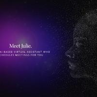 Julie Desk, a rejtélyes asszisztens