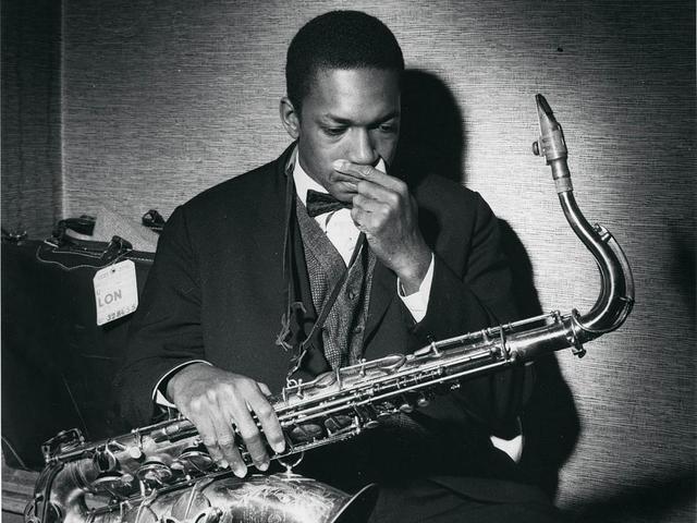 Blue World – előkerült  John Coltrane filmzenéje