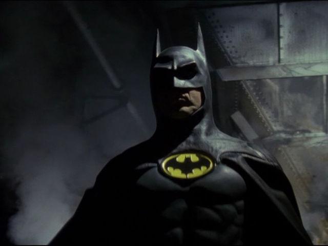 Harmincéves Tim Burton Batmanje