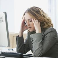 Miért betegszünk meg a stressz után?